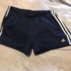 Adidas Shorts Size XL